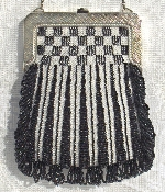 Checkerboard Purse Pattern