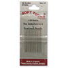 Soft Touch Beading Needles